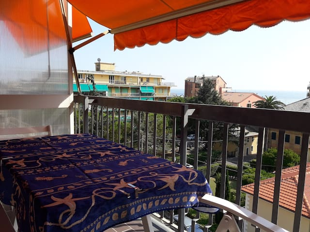 Blue Sea Apartment - Deiva Marina - Appartement