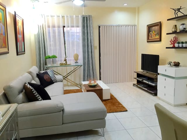 Cozy Apartment - Dumaguete  - Appartement