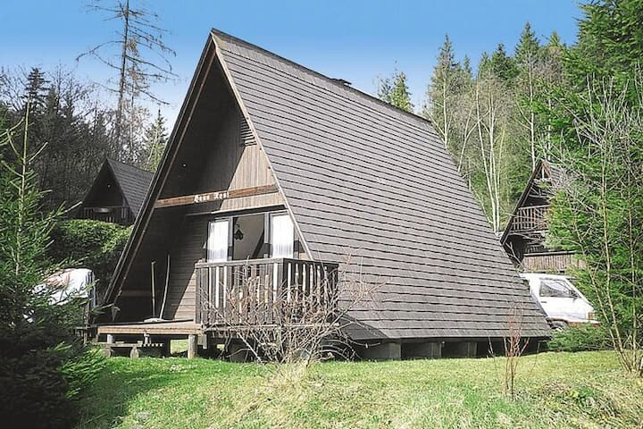 4 star holiday home in St. Peter-Freienstein