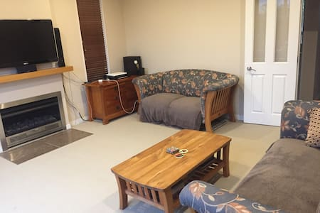 Sunny family home - Auckland - Hus