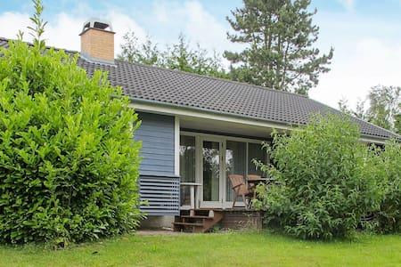 Maison de vacances moderne à Seeland près de la mer