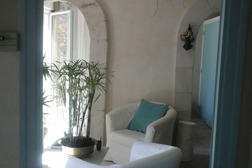 Appartement A Louer Auray
