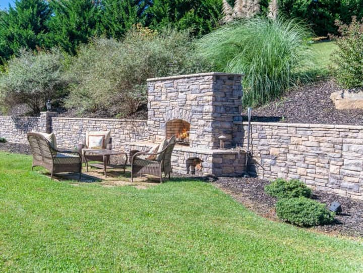 Asheville Country Getaway