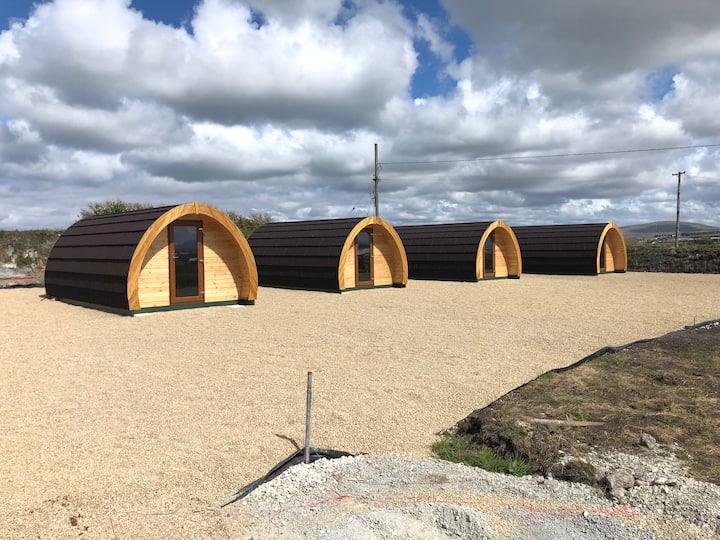 Geraghtys Farmyard Pods 2
