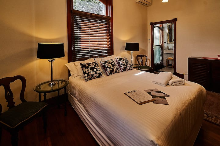 The Tocal Suite - Private Queen Suite in Maitland