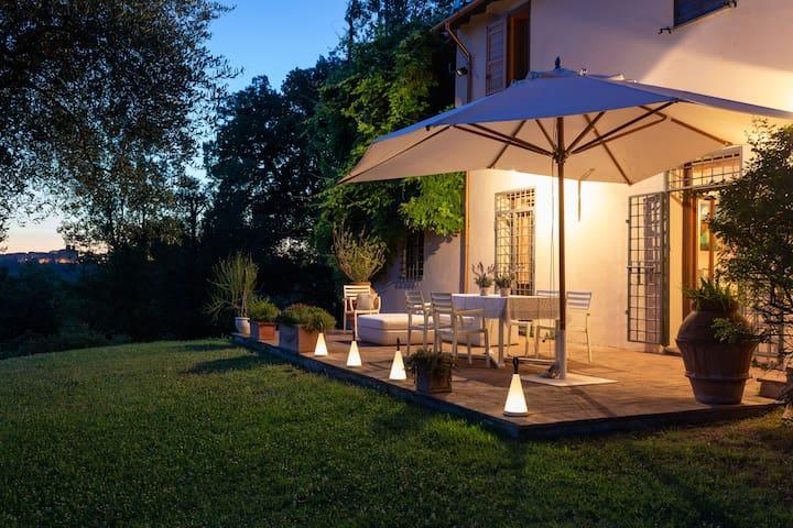 Villa il Campaniletto  Rome