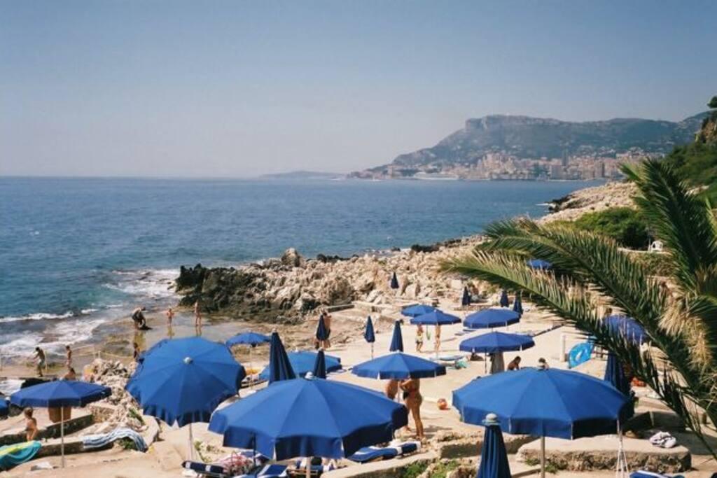 Amazing View on Monaco !!!