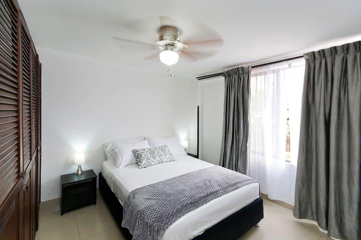 New apartment near Coliseo Del Pueblo - Cali - Appartement