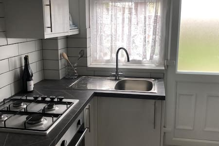 Lovely 3 bedroom house near Stansted Airport
