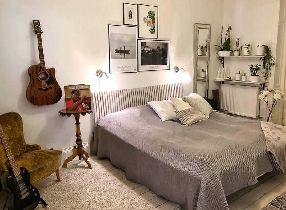 Bedroom/Sovrum