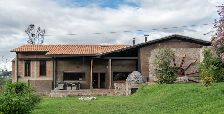 El Trapiche - Luxury Villa