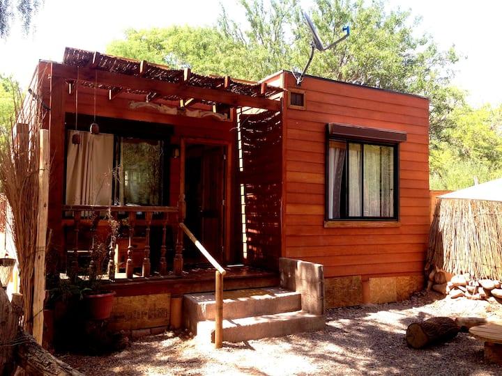 Casa de Tuca