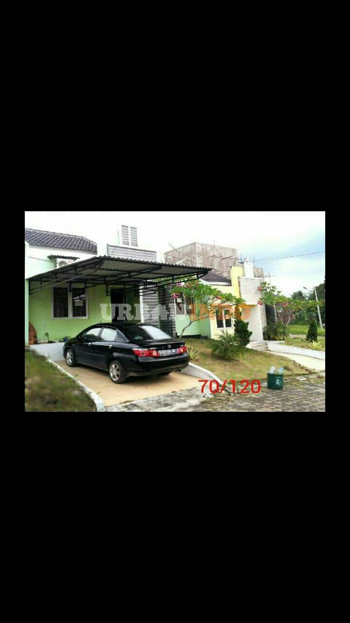 Jambi guest house
