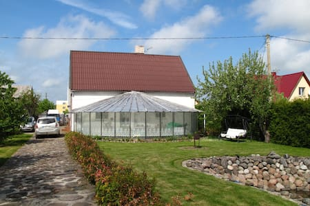 Holiday Apartment Self Catering