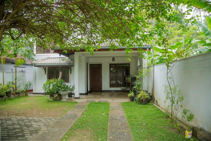 Uyanwatta Guest House