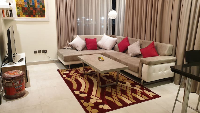 New Cozy  Sea View Apartment