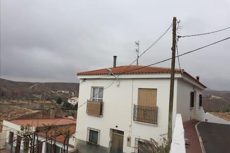 Casa Acogedora con Vistas - Taberno - Casa
