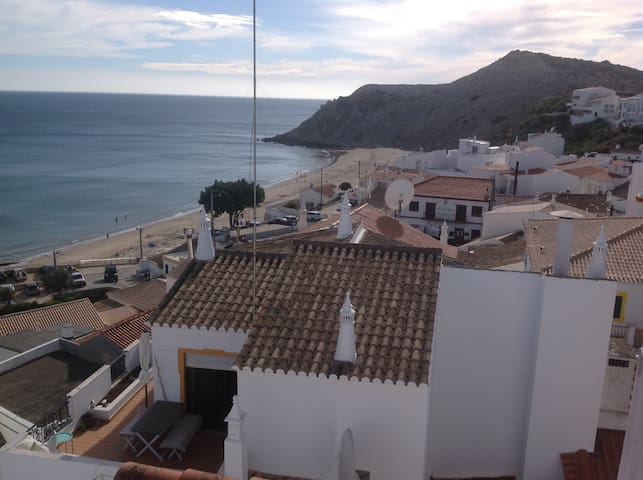 BB2 Burgau - Budens - Appartement