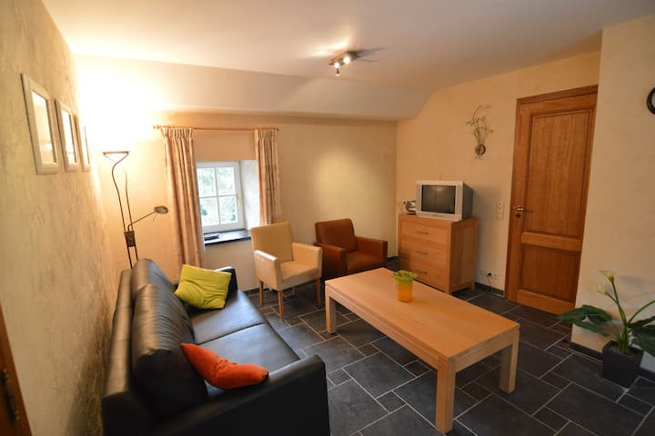 Elegant Apartment in Aywaille near Forest