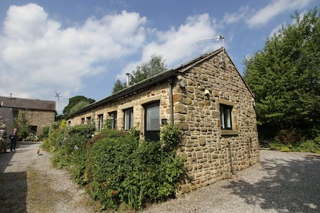 Brown Bread Cottage - Peak District - Hope Valley - Casa