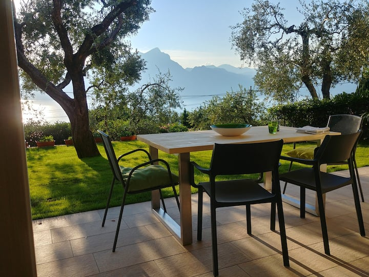 """KA NOSSA 2"" Garda Lake, sport & relax"