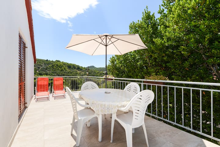 Apartment Lordanic Zaglav,Dugi otok