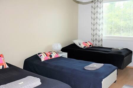 Standard Apartment, 2 Bedrooms, Terrace