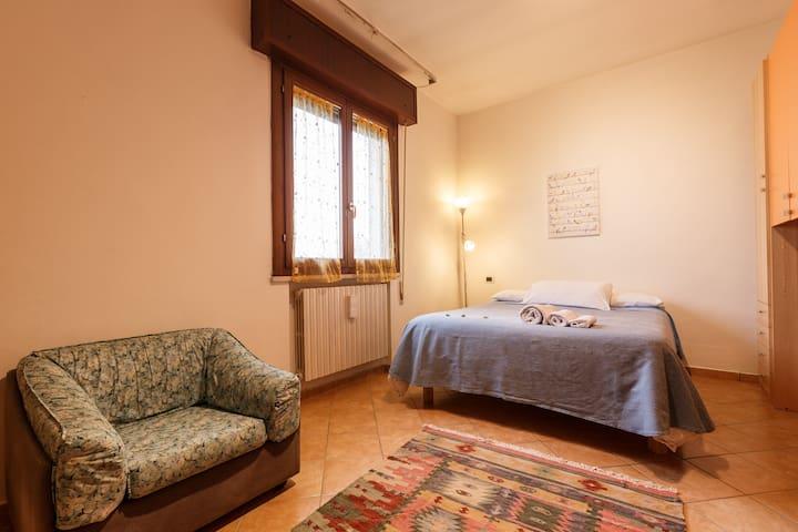 Il Mare in Collina - Verucchio - Apartemen