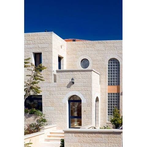 Beautiful Home - Hills of Judah - El'azar - Haus