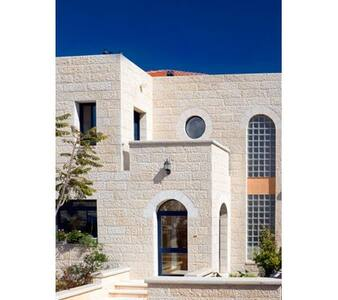 Beautiful Home - Hills of Judah - El'azar - House