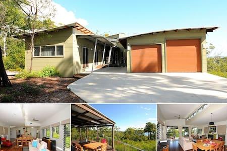 Highpoint House Fraser Island - Fraser Island - House