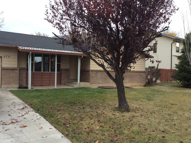 Cozy, Private Basement Apartment in Orem, UT - Orem - Leilighet