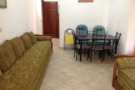 Bonne appartement à louer Cabo avec bonne prix - มาร์ทิล - อพาร์ทเมนท์