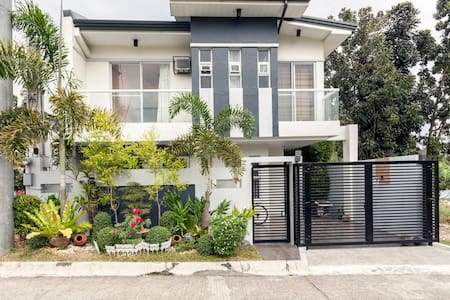 best stay w/fully furnished house - Quezon City
