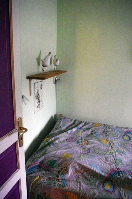 chambre ° 2