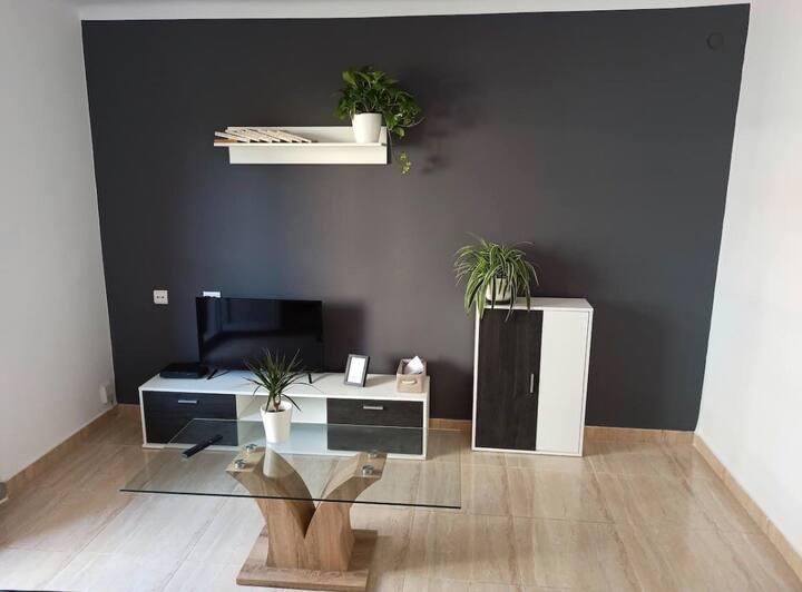 Un apartamento a tu disposición