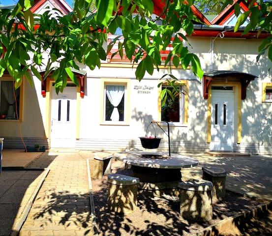 Zöld Sziget wine & spa