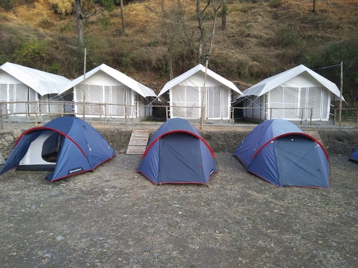 Amazing Adventure camp # HPCHL005