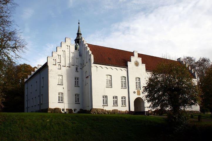 Værelse Kokkedal Slot