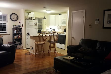 Clean, Newly Renovated Apartment - Peabody