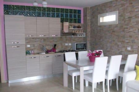 Appartamento nuovissimo ammobiliato - Furci Siculo