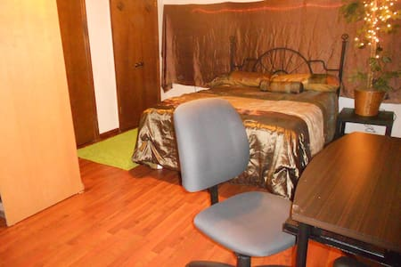 AIRPORT AREA LODGE MASTER BEDROOM PRIVATE BATH - Jonesboro