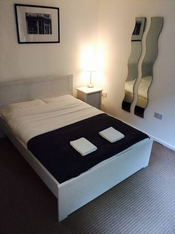 Spacious 2 bed Quayside Apt with river views - Newcastle upon Tyne - Apartamento