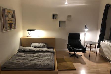 Gemütliches Apartment am Ostseebad