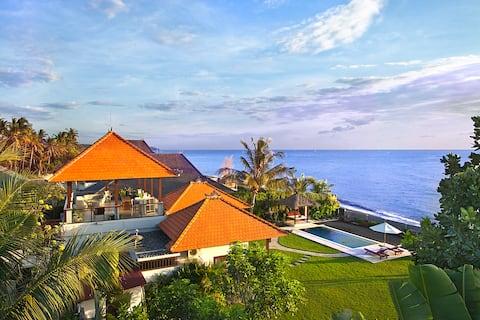 Amed, Bali. Ashling Villa
