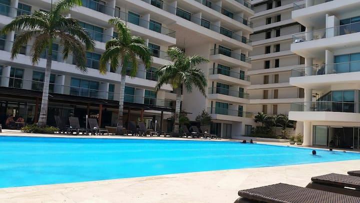 Apartamento Hotel Sonesta - Morros