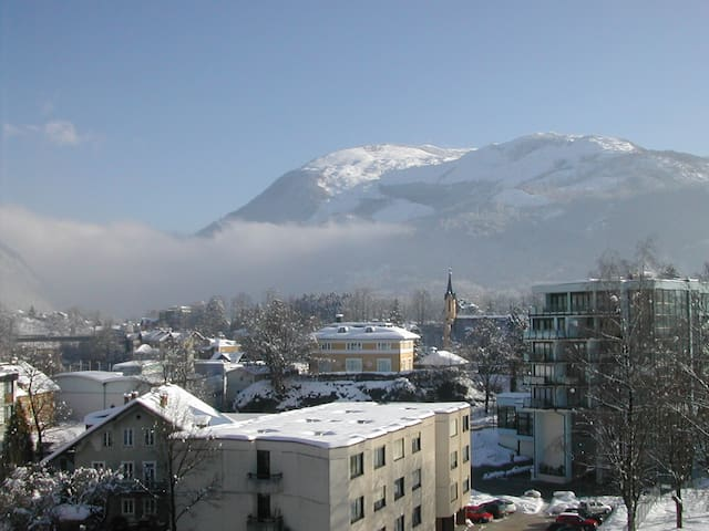 Bad Ischl Central Apartment - Long Stay