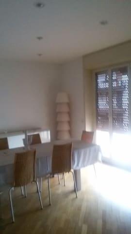 Camera in bellissimo appartamento - Canalicchio - Appartement