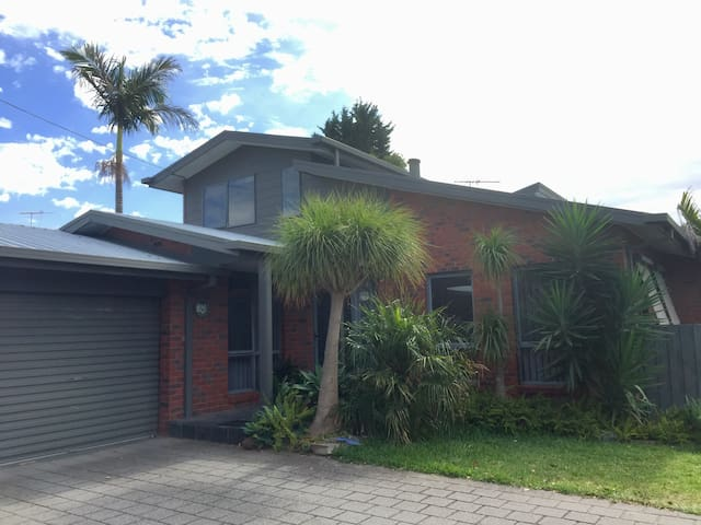 Cozy Highton Stay in the heart of Geelong