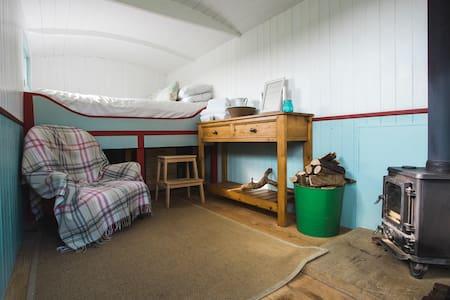 Apple Shepherd Hut - Slane - Skur